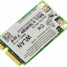 Placa de retea wireless laptop Dell XPS M2010, Intel WM3945ABG MOW2, 0PC193