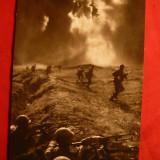 Ilustrata Militara Romania- Soldati in lupta , anii '60