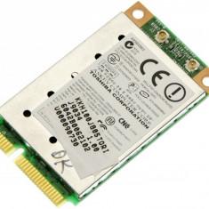 Placa de retea wireless laptop Toshiba Satellite L300, Atheros AR5BXB63, G86C00032410, V000090730, PA3613U-1MPC, WLL3141-D4, K000052570