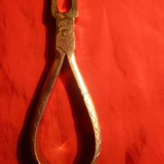 Cleste medical vechi, h= 16, 3 cm