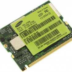 Placa de retea wireless laptop Samsung P28, SWL-2700M, BA59-01386A