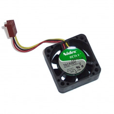 Cooler Fan Server Nidec C34637-58 TA150DC 12V DC 0.13A Case Fan For IBM eServer - Cooler server Alta, Pentru procesoare