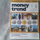 Revista de numismatica- Money Trend - Internationales Magazin fuer Muenzen und Papiergeld Nr.3/2007 - Roman