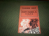 VLADIMIR COLIN IMPOSIBILA OAZA, Alta editura, 1984