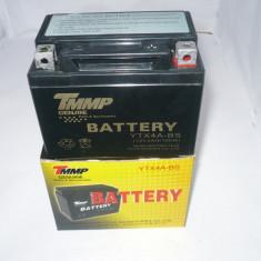 Baterie 12V 4A Gel