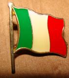INSIGNA STEAG DRAPEL ITALIA