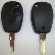Carcasa telecomanda compatibila Dacia Logan - Carcasa cheie