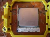 Kit placa de baza + procesor, pret 100RON sau schimb cu alte componente decente, Pentru AMD, DDR2