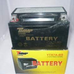 Baterie 12V 7A  Gel