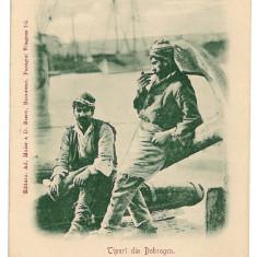 992 - Dobrogea, ETHNICS - old postcard - unused