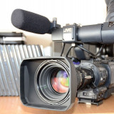 JVC GY HD200 - Camera Video, Mini DV