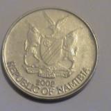 10 cent Namibia 2002