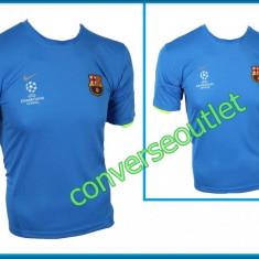 Tricou NIKE - FC BARCELONA - Modele si Culori diverse - Pret special - - Tricou barbati, Marime: XS, Culoare: Din imagine