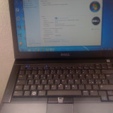 Dell Latitude E6400 - Laptop Dell, Intel Quad, Diagonala ecran: 15, 4 GB, 80 GB
