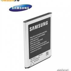 Baterie Acumulator Samsung Galaxy S3 i9300 EB-L1G6LL Originala, Li-ion