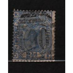1880 anglia mi 51stampilat