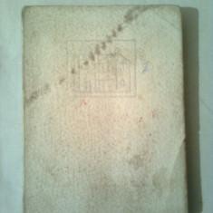 LITANII  ~ TUDOR ARGHEZI