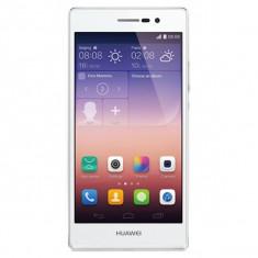 Folie HUAWEI ASCEND P7 Transparenta - Folie de protectie Huawei, Lucioasa