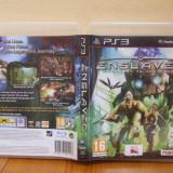 Enslaved: Odyssey to the West (PS3) (ALVio) + sute de alte jocuri ps3 ( VAND SCHIMB )