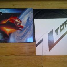 ZZ TOP - AFTERBURNER (1985, WARNER BROS, Made in GERMANY)