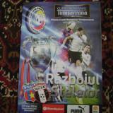 Program finala : CUPA ROMANIEI  2013-2014 - Steaua -Astra