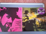 DANYEL GERARD - ATMOSPHERE (1971 /CBS REC/HOLLAND ) - DISC VINIL/VINYL/ROCK, Columbia