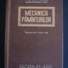 N. A. TITOVICI - MECANICA PAMANTURILOR