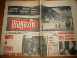 Magazin 21 ianuarie 1967-108 ani de la unirea principatelor,foto poiana brasov