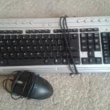 Vand tastatura + mouse