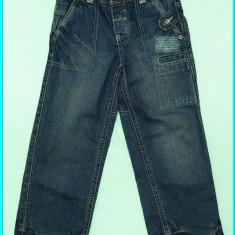 NOI → Blugi subtiri, talie reglabila, MANSOON → baieti | 5—6 ani | 110—116 cm, Alta