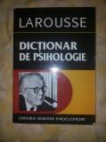 Dictionar de psihologie La Rousse