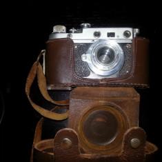 Aparat foto ZORKI C - Aparat Foto cu Film Zorki, RF (Rangefinder), Mediu