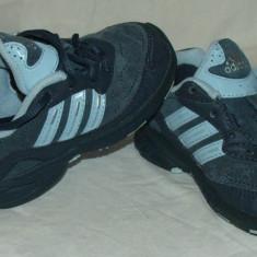 Adidasi copii ADIDAS - nr 21, Fete, Gri