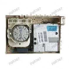 Programator electronic, Whirlpool 481228219907-327870 - Piese masina de spalat