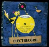 -Y- ROXANA MATEI / ROMAN SANTANA CARDENAS - DISC VINIL LP