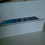 Apple ipad mini 32GB NOU, sigilat - Tableta iPad mini Apple, Gri, Wi-Fi + 4G