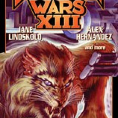Larry Niven - Man - Kzin Wars XIII