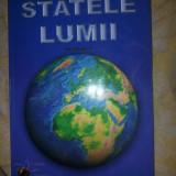 Statele Lumii Marius Lungu - Carte Geografie