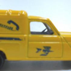 MAJORETTE-REGULAR-SCARA 1/64--RENAULT -++2501 LICITATII !! - Macheta auto