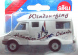 SIKU-SCARA 1/58-IVECO MOTORHOME/AUTORULOTA - ++2501 LICITATII !!, 1:58