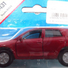 SIKU-SCARA 1/58- TOYOTA RAV4 - ++2501 LICITATII !! - Macheta auto