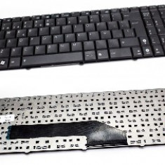 Tastatura Asus K50IJ V090562BK1 V090562AS1 Keyboard NOU - Tastatura laptop