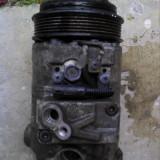 Compresor clima, Mercedes-Benz E200 (W210), benzina