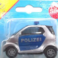 SIKU-SCARA 1/58- SMART - ++2501 LICITATII !! - Macheta auto