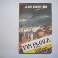 Vin Ploile -Roman al Indiei Moderne - Louis Bromfield,p12