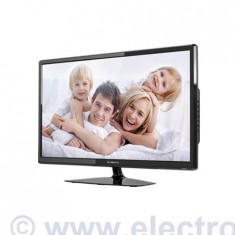 TELEVIZOR HD 32 INCH DVB-T/C CABLETECH - Televizor LED Sharp, 81 cm, HD Ready