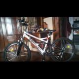 bicigleta aproape noua DSH Matrix
