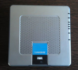 Vand router ADLS Linksys WAG354, 4, 1