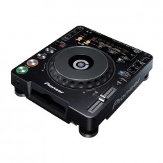 Player Pioneer CDJ 1000MK3 - CD Player DJ