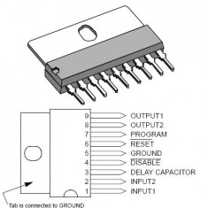 Regulator Tensiune Dual Stv8130v - Regulator tensiune alternator